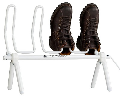alpenheat radiator schuh handschuhe trockner heater boot. Black Bedroom Furniture Sets. Home Design Ideas